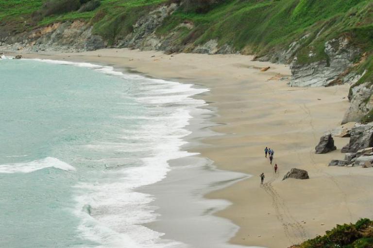 gallaecia playa